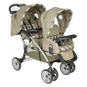 Stokke LLC Xplory Newborn Stroller Carry Cot /Bugaboo 2012 Cameleon