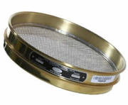 Brass wire screen or stainless steel wire screen used for metallurgy