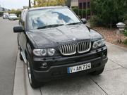 Bmw X5 177000 miles BMW X5 SPORT V8