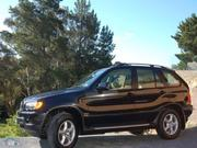 BMW X5 BMW X5 3.0d (2003) 4D Wagon Automatic (3L - Turbo)