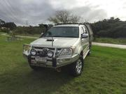 Toyota Only 237000 miles