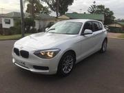 Bmw Only 40684 miles 2013 BMW 116i f20 nt mercedes a250 a200 118i 125i