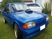 FORD FALCON Ford Falcon XE 351 TOP LOADER 1982 V8