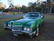 Cadillac 1970 Cadillac Eldorado 1970 500cu 33k miles,