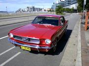 1966 ford 1966 Ford Mustang
