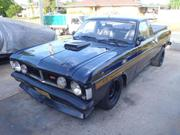 FORD XY UTE ford xy ute