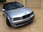 2001 Bmw 3 2001 BMW 330Ci E46 Auto