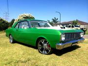 FORD FALCON FORD Falcon Sports Coupe