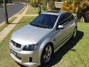 holden commodore 2007 Holden Commodore SS
