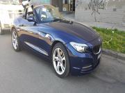 2009 BMW z4 2009 BMW Z4 sDrive23i E89 Auto