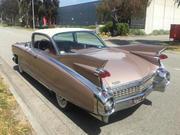 1959 cadillac 1959 Cadillac Eldorado Seville Auto