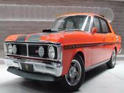 1970 FORD falcon 1970 Ford Falcon GT XY Auto