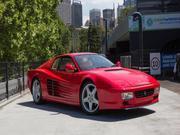 Ferrari 512tr 63322 miles