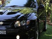 2002 HOLDEN monaro 2002 Holden Monaro CV8 V2 Auto