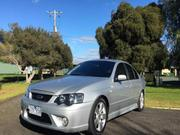 Ford Falcon 2005 Ford Falcon XR6 Turbo BF Auto