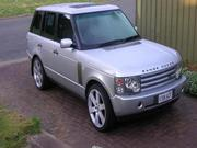 Land Rover Only 160000 miles