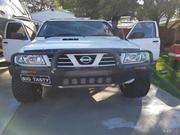 Nissan Patrol 6 cylinder Dies