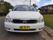 2012 KIA 2012 Kia Grand Carnival S Auto 3.5L V6 Petrol