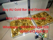 Reliable vendors of Gold bars,  reputable vendors of Diamonds