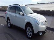 2011 subaru 2011 Subaru Outback 2.5i 4GEN Auto AWD MY11